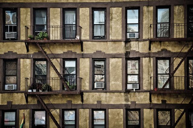 Highline, Manhattan, New York City