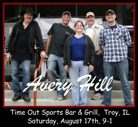 Avery Hill 8-17-13