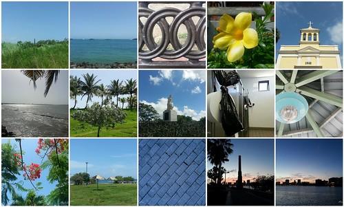 Diario de viaje: Turismo interno