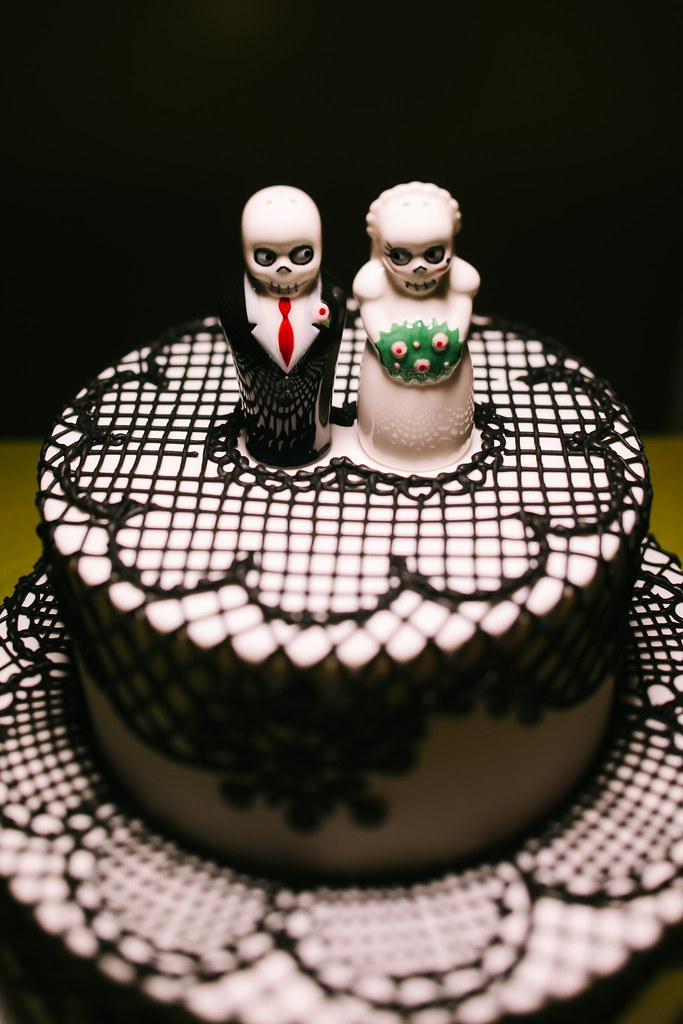 The amazing cake!