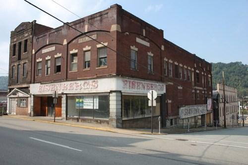 Eisenberg's, Monessen, PA