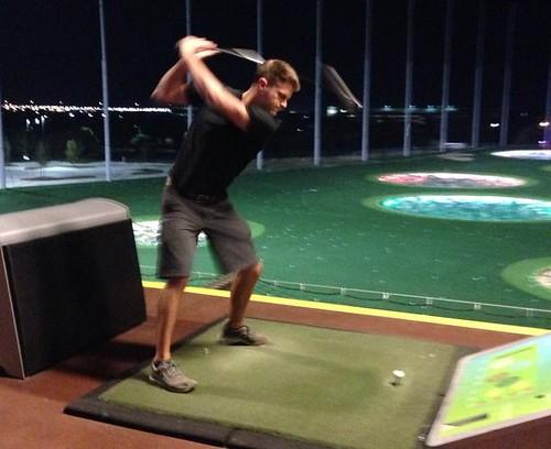 flirting moves that work golf swing back pain lyrics