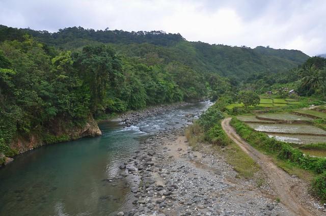 The Bolo River