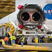 Antares Rocket Rollout (201401050008HQ)