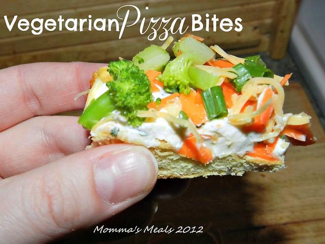 Veggie Pizza (10)