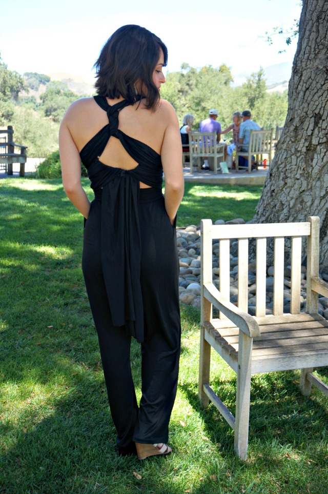 Seamly.co Convertible Jumpsuit 4