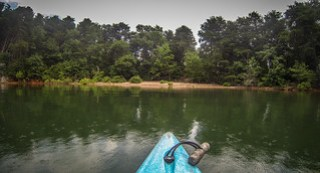 Andersonville Island Paddle-079