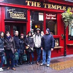 Dublin Pubs, Temple 17