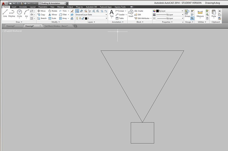 AutoCAD and Dynamic Blocks for Media Designers | Matthew Ragan
