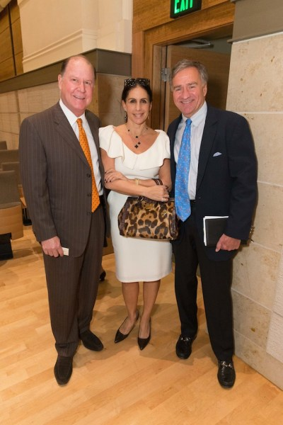 John Grotts, Trustee Lisa Grotts and Trustee Kent BauUntitled