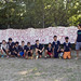 Triangolare bambini @mondialito antirazzista Assata Shakur Ancona