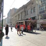 Día 3 Calle Istiklal