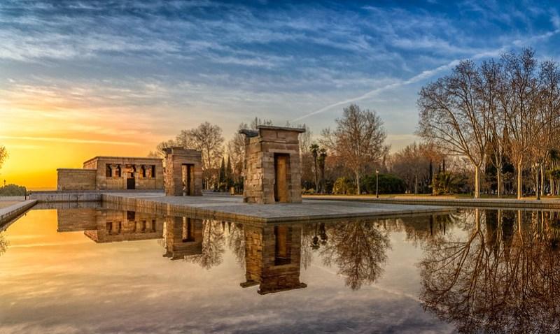 Templo de Debob (Madrid)