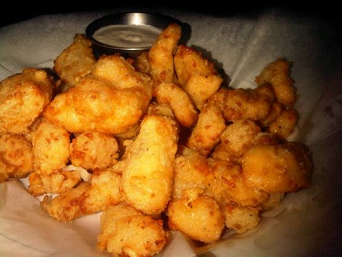 curds at old fashioned
