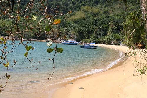 Praia Pouso views