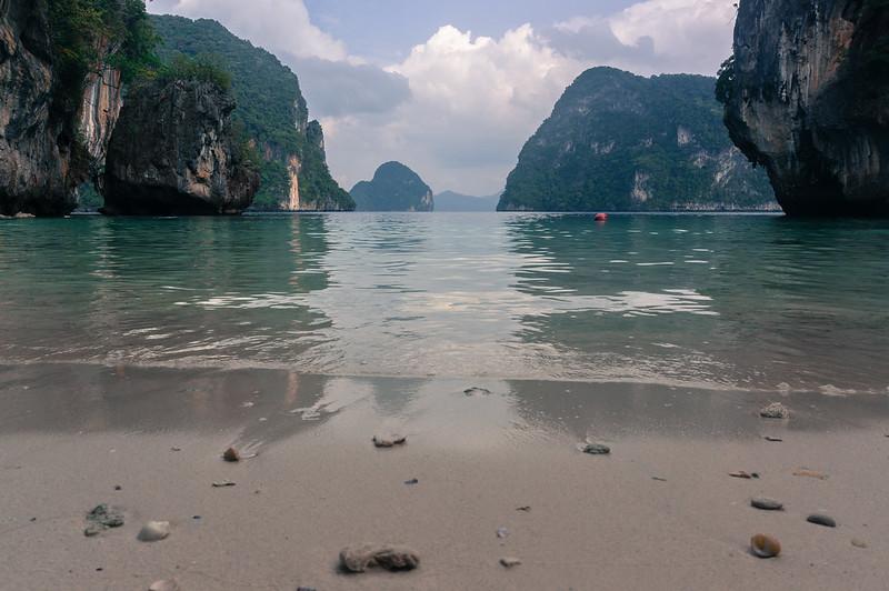 Beach, Krabi, Thailand