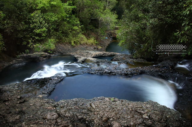 Jawili Falls Tangalan Aklan