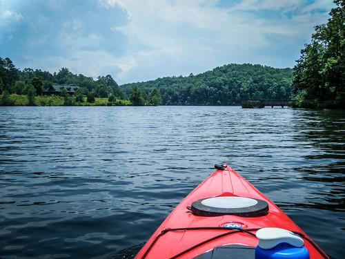 Lake Oolenoy-6