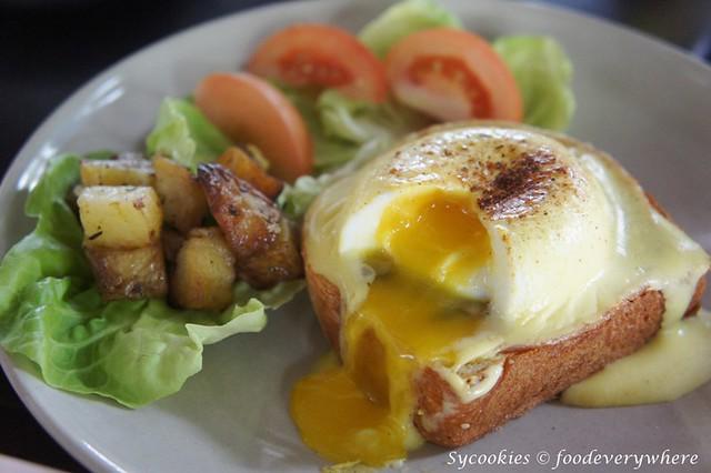 4.that latte place -The House Egg Ben  RM 12.90 s RM 17.90 d (4)