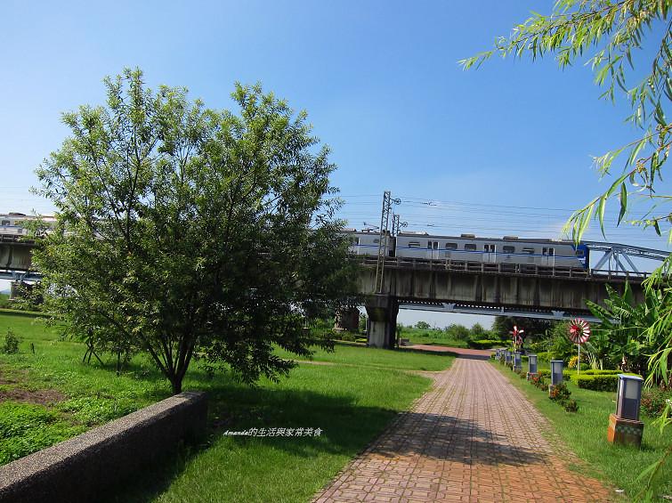 大樹舊鐵橋生態公園 (40)