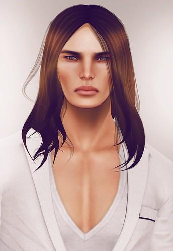 ~Tableau Vivant~Alexander hair