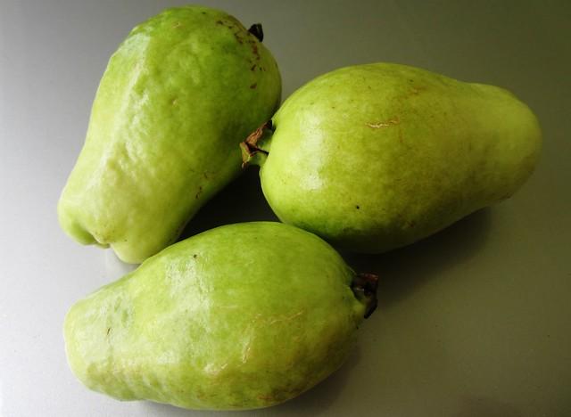 Guava hybrid