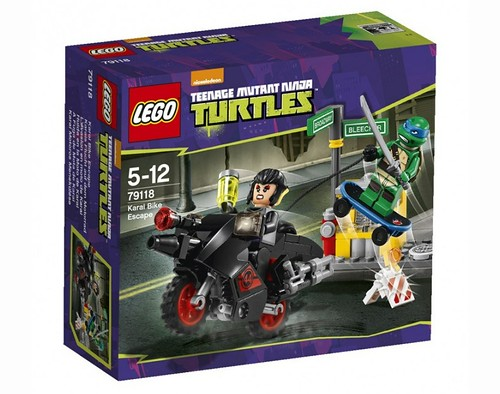 79118 Karai Bike Escape