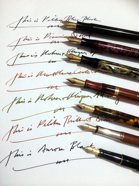 Collecting Pinoy Penman 3 0