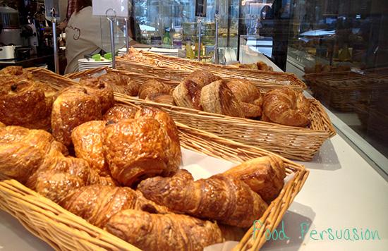 faubourg croissant