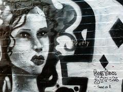 Pretty / Boston Strong