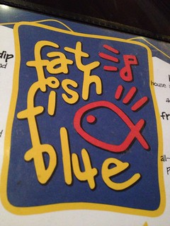 Fat Fish Blue at Pointe Orlando