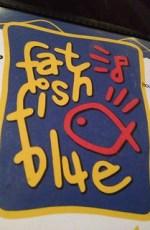 Fat Fish Blue at Pointe Orlando
