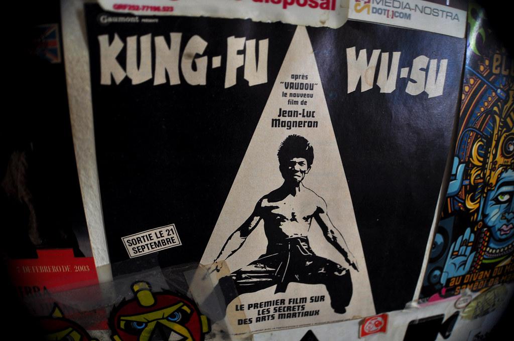Kung-Fu Wu-Su