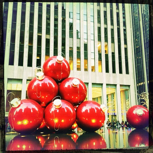 Christmas on NYC