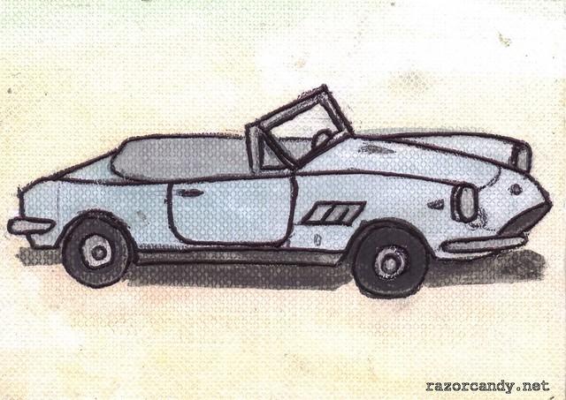 Ferrari 330 GTS (1)