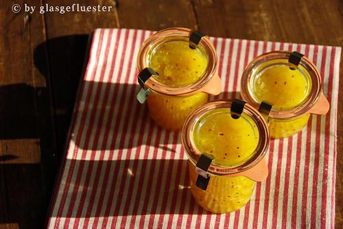 Apfel Meerrettich Aufstrich by Glasgefluester 3