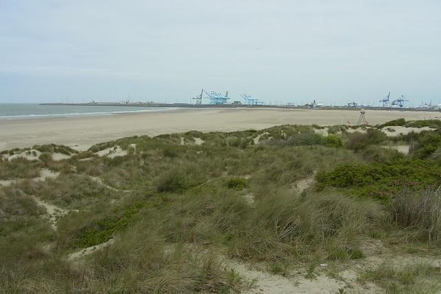 Zeebrugge/ Belgium