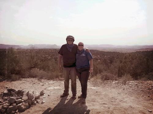 dusty Arizona by mpgarascia