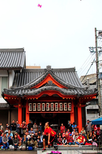 St Performer Matsuri 057r