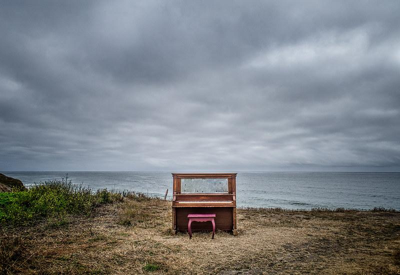 Oceanside Piano