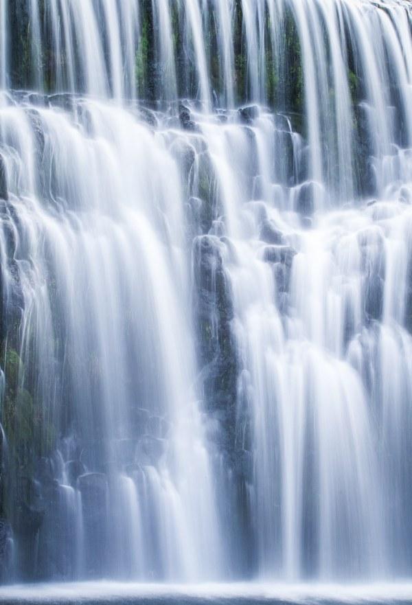 Secret Falls | NorCal