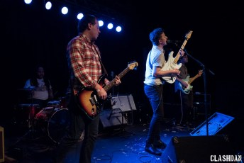 Ghostt Bllonde @ Cats Cradle Back Room in Carrboro NC on October 21st 2016