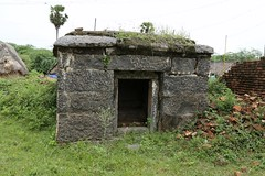 Subramanyar shrine