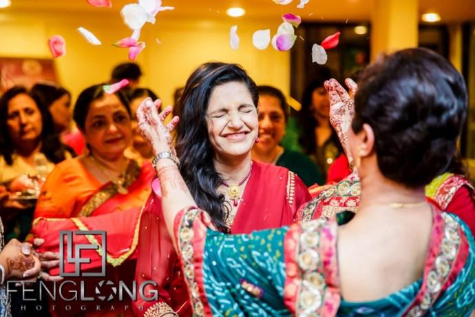 Atlanta Ismaili Wedding at Occasions Event Hall