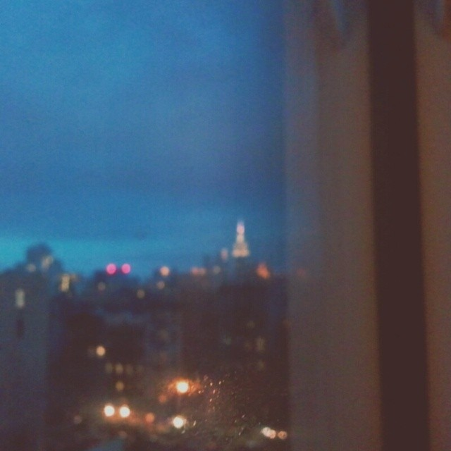 Window view #windowporn #nyc #newyork #manhattan #skyline #citylife
