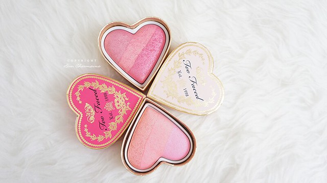 Haul: Too Faced