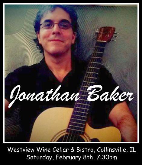 Jonathan Baker 2-8-14