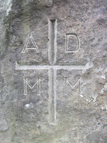 Millenium Stone, Rosedale
