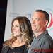 Rita Wilson & Tom Hanks - DSC_0066