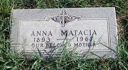 Anna Stella Matacia